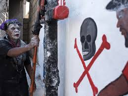 which countries celebrate halloween beyond halloween 9 macabre festivals around the world photos