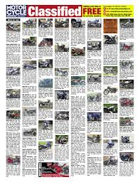 motorcycle monthly december 2016 by mortons media group ltd issuu