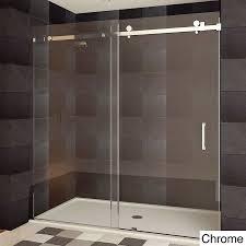 44 Shower Door by Details About Dreamline 30 X 48 Elegance Shower Door And Base