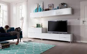 Wohnzimmerm El Mit Led Anbauwände Tv Lösungen Einrichtungshaus Angermüller