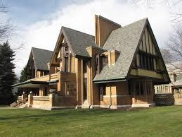 frank lloyd wright home decor wayne wood lucius smith house jaxpsychogeo the prairie is
