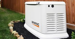 generator installation at the home depot