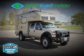 ford earthroamer 2008 earthroamer xv lt green eyed motors