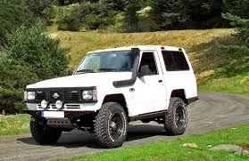 nissan patrol 1995 nissan patrol related images start 0 weili automotive network