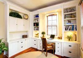 Home Office Built In Furniture Custom Built Home Office Furniture In Ideas Creative