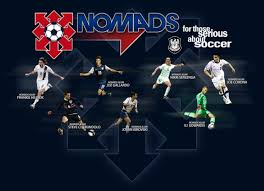 nomads soccer club open door invitation to new players