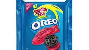 where to buy swedish fish nabisco debuts sweedish fish oreo can only buy them at kroger