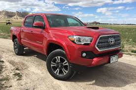 toyota truck recall 2016 2017 toyota tacoma recalled for leaky differential photo