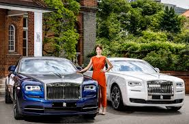 lexus south korea rolls royce shows big love with a bespoke collection for korea