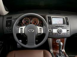 infiniti fx interior infiniti fx pinterest cars and dream cars