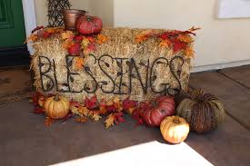 Western Home Decor Ideas by Fall Hay Bale Decorating Ideas U2013 Decoration Image Idea