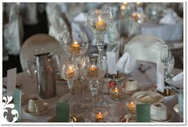 wedding centerpiece rentals candle holders design including the three largest crackles