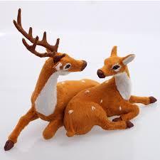 wholesale deer reindeer indoor home decoration