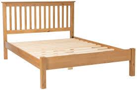 Single Wood Bed Frame Bed Frames