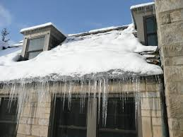 how to prevent ice dams on the roof metalroofing systems metal