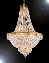 Chandeliers For Living Room French Empire Crystal Chandelier Lighting Great For The Dining