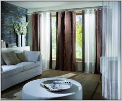 Window Curtains Living Room by Curtain Ideas Living Room Three Windows Day Dreaming And Decor