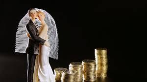 combien coã te un mariage organisation mariage pas cher l express styles
