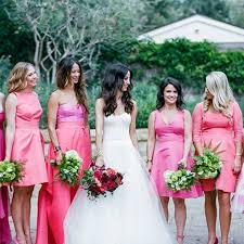 wedding gift exchange when should you give your bridesmaids their gifts brides