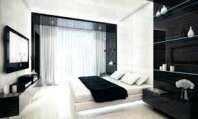 chambre noir et blanche deco chambre noir chambre deco 83 clermont ferrand 08411530