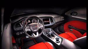Dodge Challenger 2016 - dodge challenger 2016 interior youtube