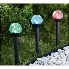 Solar Powered Landscape Lights Color Led Landscape Lighting As Your Reference Erikbel Tranart