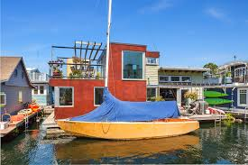 Airbnb Seattle Houseboat Portage Bay Archives Seattle Afloat Seattle Houseboats
