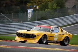 alfa romeo montreal headlights alfa romeo montreal group 3 1972 racing cars