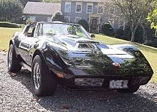 73 corvette stingray for sale 1973 chevrolet corvette classics for sale classics on autotrader
