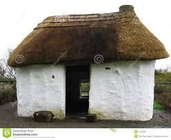 Irish Cottage Floor Plans by Old Irish Cottage Royalty Free Stock Photo Image 1107065