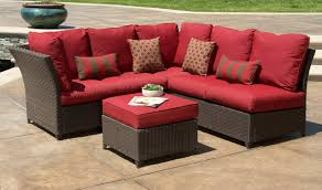 Top Patio Furniture Brands Magnificent Contemporary Outdoor Sofa Uk Tags Modern Outdoor
