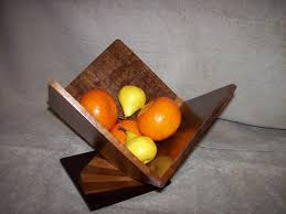Fruit Bowl by Wood Fruit Bowl W S Woodmasters