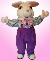 easter bunny costume easter bunny costume rabbit costume costume rental mascot