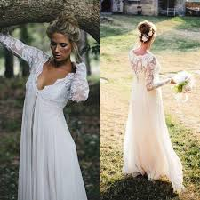 maternity wedding dresses discount lace maternity wedding dresses with empire waist floor