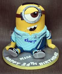 minion birthday cake dublin image inspiration of cake and