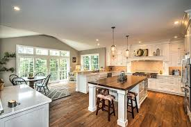 kitchen addition ideas kitchen additions custom kitchen and morning room addition small