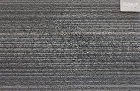 Chilewich Doormats Chilewich Shag Skinny Stripe Indoor Outdoor Doormat Modern