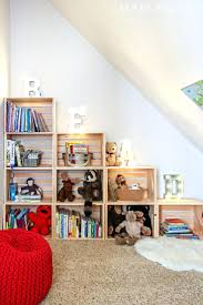 kids reading bench play room storage progesup co
