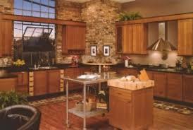 Hickory Kitchen Cabinet Hickory Kitchen Cabinets In Utica Ny