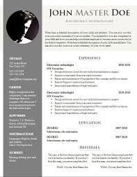 downloadable resume templates free doc resume template free cv template 681 687 free cv template dot