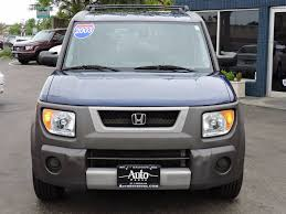 2007 Honda Element Roof Rack by Used 2003 Honda Element Ex At Auto House Usa Saugus