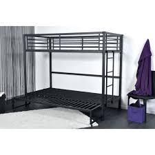 lit mezzanine canape lit en hauteur avec canape lit mezzanine en 90 avec banquette