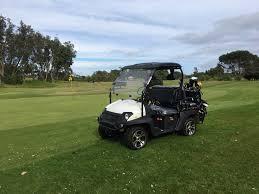bighorn electric golf cart utility vehicle ev5 nev hybrid 60v