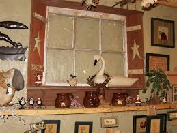 Primitive Home Decor Ideas Enchanting Primitive Home Decor Ideas
