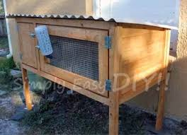 Rabbit Hutch Makers 50 Diy Rabbit Hutch Plans To Get You Started Keeping Rabbits