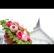Kentucky Derby Flowers - the best and biggest hats at the 2017 kentucky derby