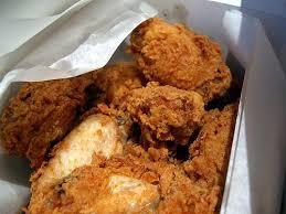cuisiner des ailes de poulet recette du poulet kfc original non piquant