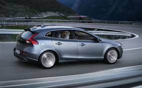 volvo hatchback 2002 report next generation volvo v40 coming to the u s