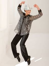 Smooth Criminal Halloween Costume Smooth Criminal Style 0254 Revolution Dancewear Jazz Tap Dance