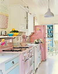 pastel kitchen ideas 17 colorful kitchen designs that would cheer up any home